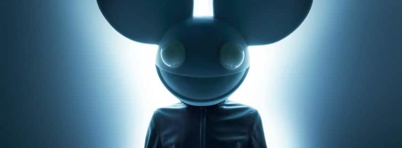 Deadmau5 just partnered up with Blackcraft Cult on a new clothing line