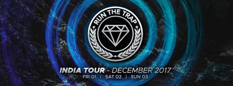 TRAP ALERT! Run The Trap set to make their India debut with a colossal 3 city tour