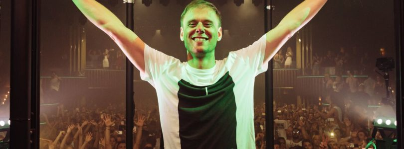 Armin van Buuren and Sunnery James & Ryan Marciano will return to Hï Ibiza this summer