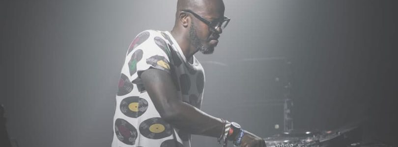 Hi Ibiza announces official opening party and Black Coffee residency