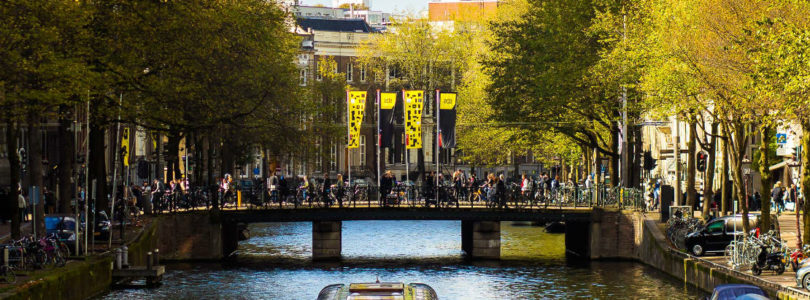 Amsterdam Dance Event
