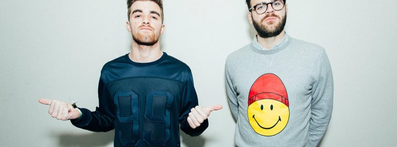 Why The Chainsmokers are no longer considered to be DJs