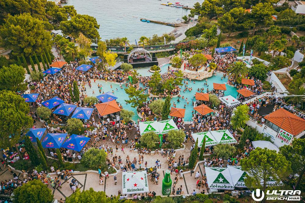 Amfora Hvar Grand Beach Resort Ultra