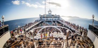 MDRNTY Cruise