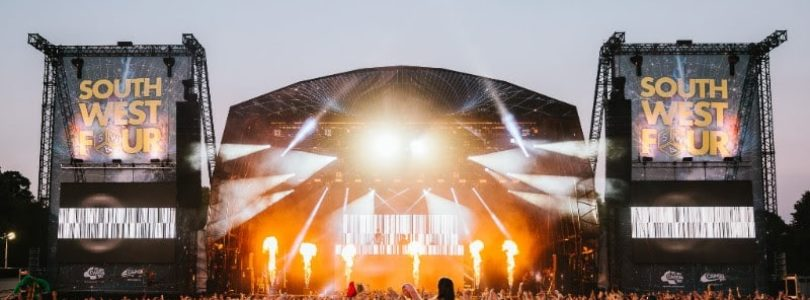 South West Four Festival add Basement Jaxx, Toddla T, The Heatwave, Galantis, Flux Pavillion + more to 15 year anniversary line up