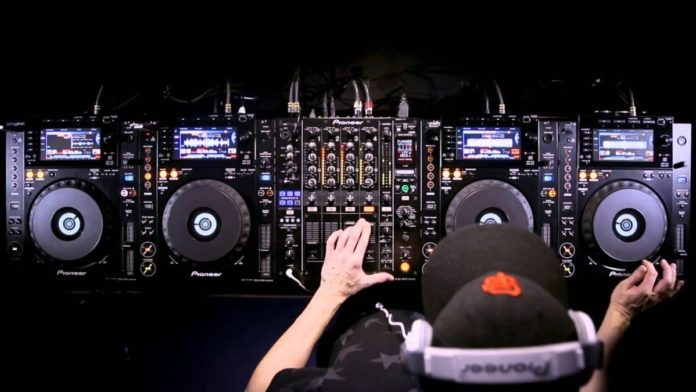DJ techniques