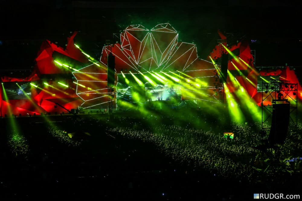 Biggest Guestlist Festival