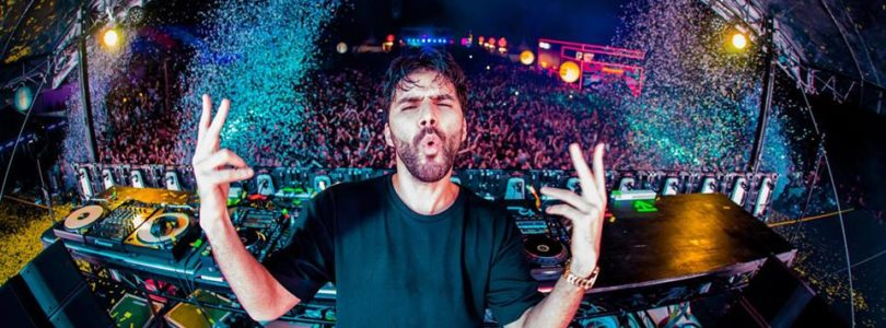 R3hab remixes