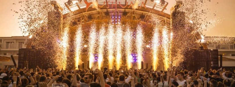 ANTS confirm dates and new concept for 2018 Ibiza Season