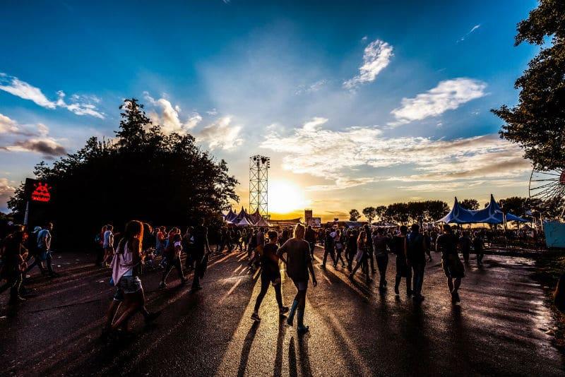 unique festival experiences