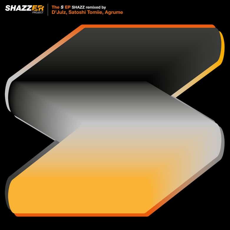 SHAZZer Project - The 'S' ile ilgili görsel sonucu