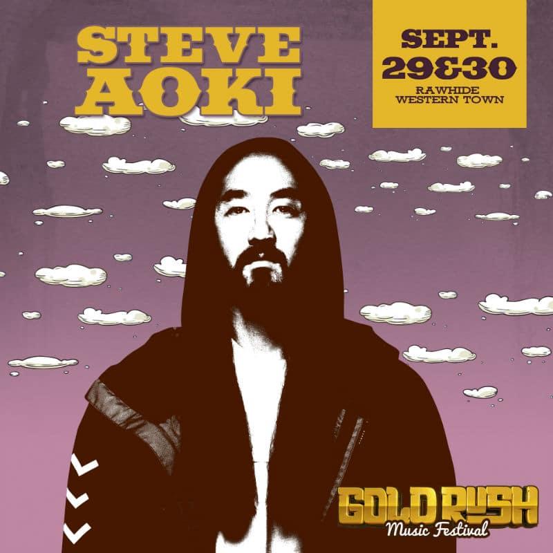 Goldrush Music