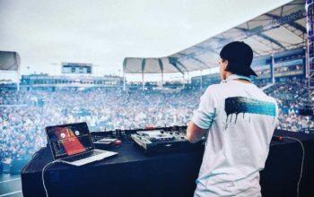 DJ online stores