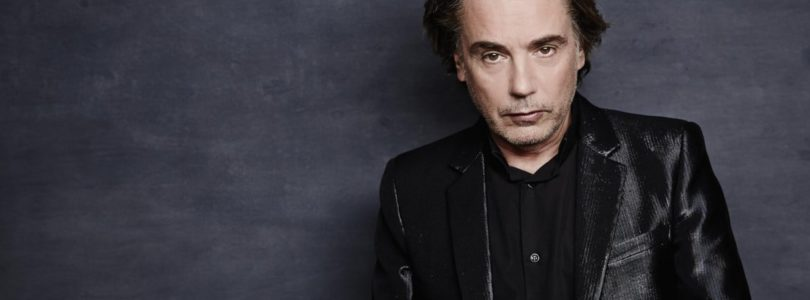 JEAN-MICHEL JARRE celebrates his 50 years of electronic music with a double album – PLANET JARRE