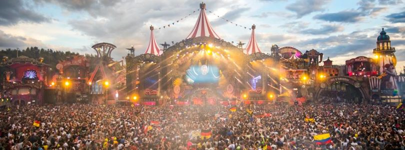 Musical Freedom curate all-star documentary series in the run up to Tomorrowland stage take over