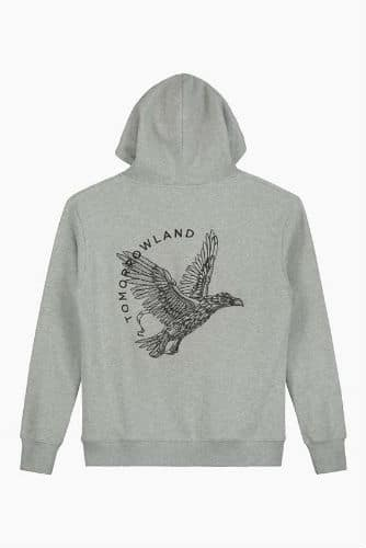 Tomorrowland merchandise