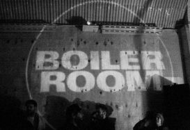 Boiler Room has nearly tripled in its average viewing time, in 5 years