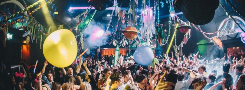 Magical club night Foreverland reveals theme for its 2018 / 2019 tour – The Enchanted Forest Rave