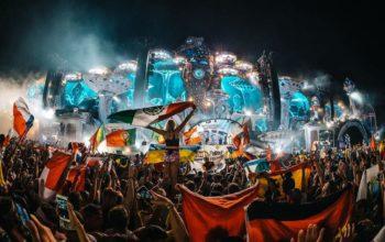 Tomorrowland 2018 Highlights