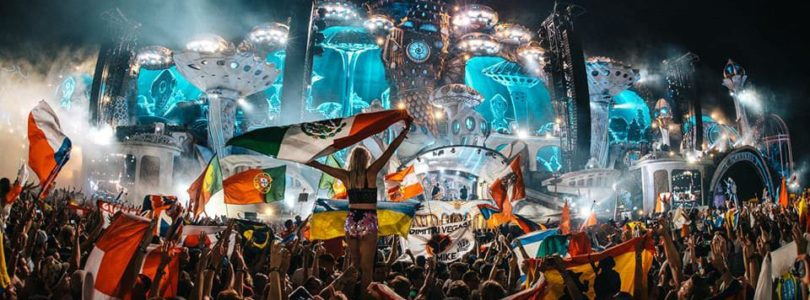 Tomorrowland 2018 Highlights