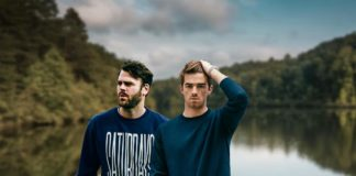 It's been quite a while since we heard from The Chainsmokers and now they are finally out with this brand new, slick track - Side Effects.