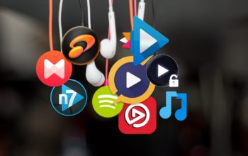 music streaming in India