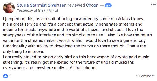 choon