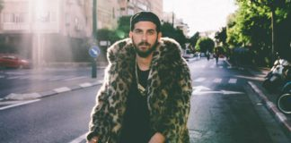 The Israeli DJ and producer Borgore is back with a dominant new tune - Elefante, out now on Spinnin' Records.