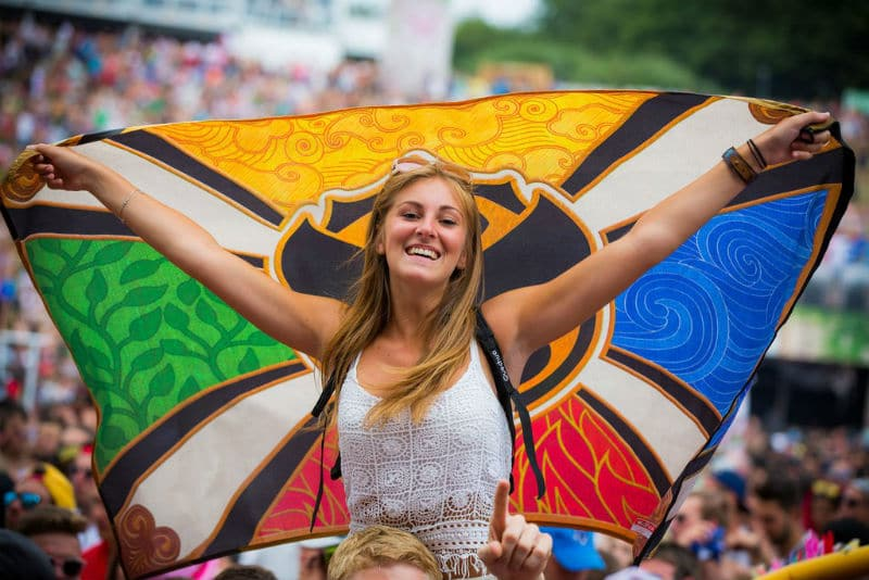 tomorrowland facts
