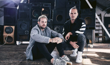 SIGMA announce headline show at Brixton Electric on 6th October