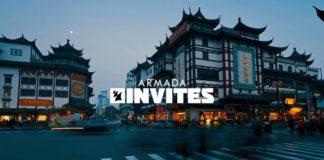 Armada Invites