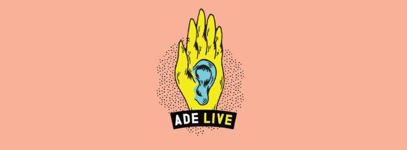 ADE LIVE