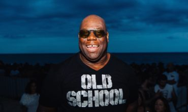 """""""It's going to happen, there's no doubt about that"""": Carl Cox on the new Space Ibiza"""