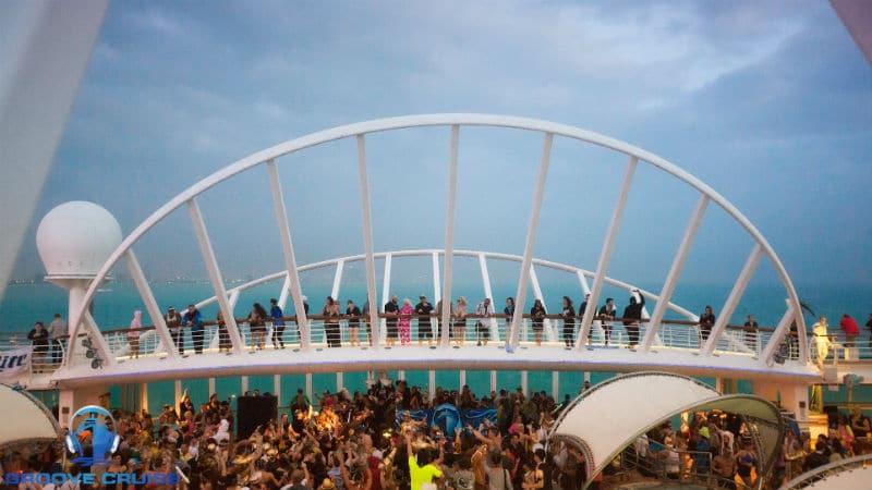 Groove Cruise Miami dates
