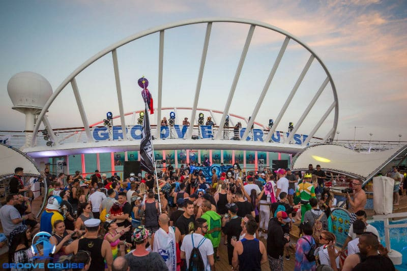 Groove Cruise Miami tickets