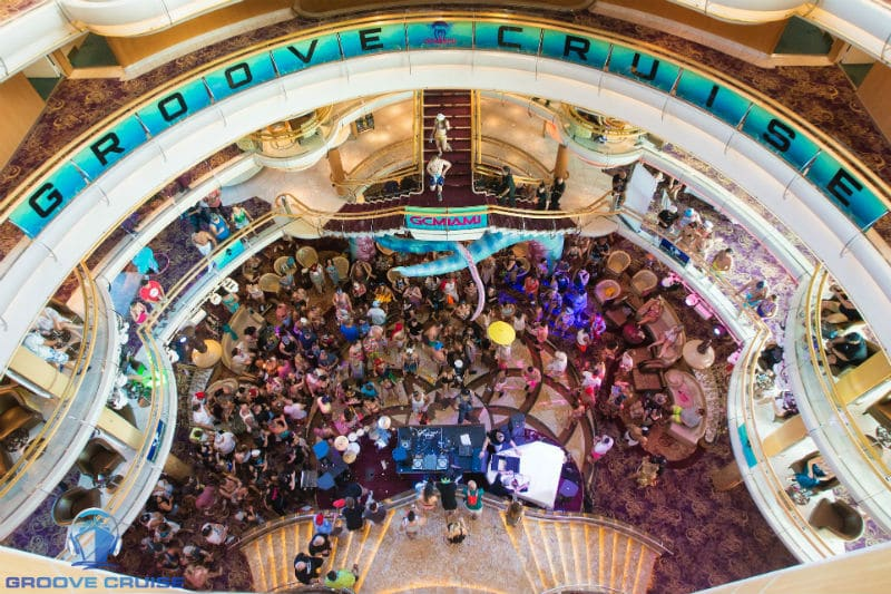 Groove Cruise Miami review