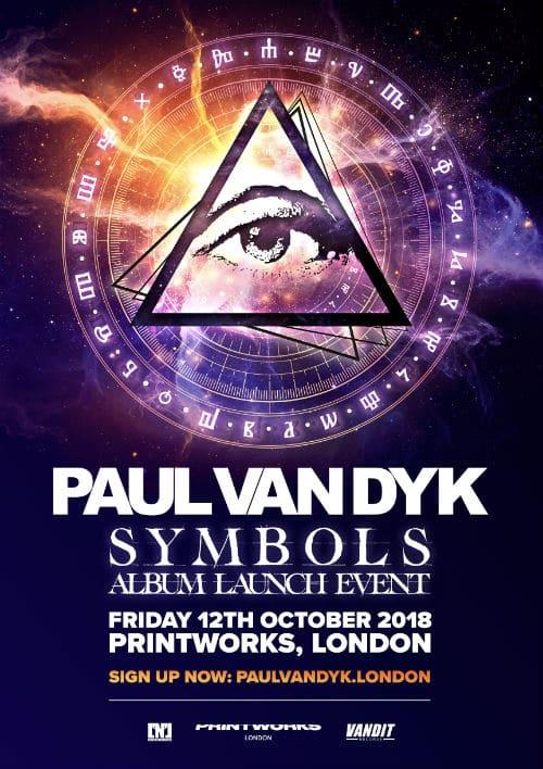 symbols event