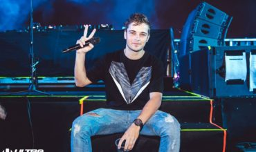 Martin Garrix's collaboration with Dyro finally has a release date