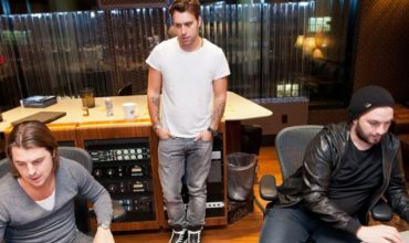 'We are raring to go': Steve Angello confirms Swedish House Mafia is working on new music