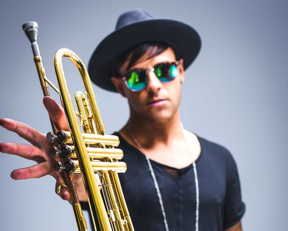 Timmy Trumpet & Lady Bee embrace the Trumpets for new single