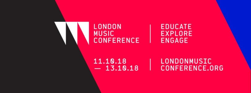 London Music Conference programme