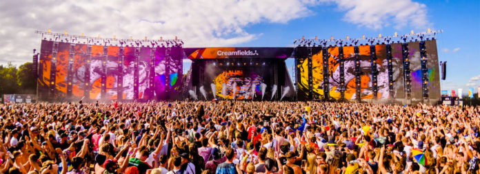creamfields 2019 tickets