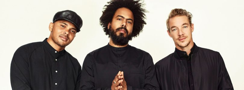 Major Lazer breakup