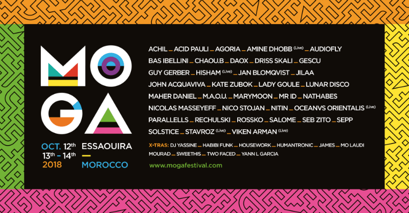 moga festival lineup