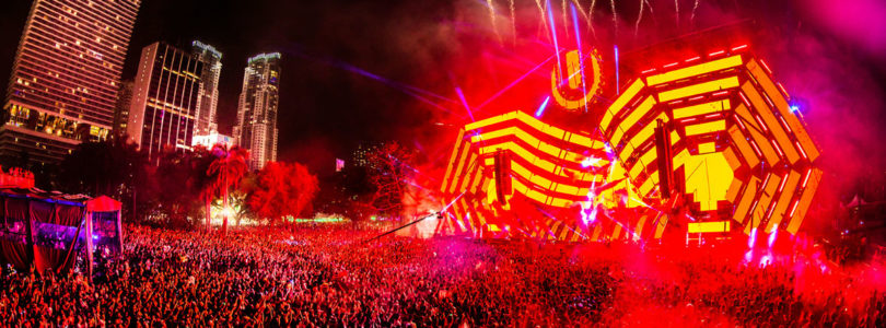 ultra music festival statement