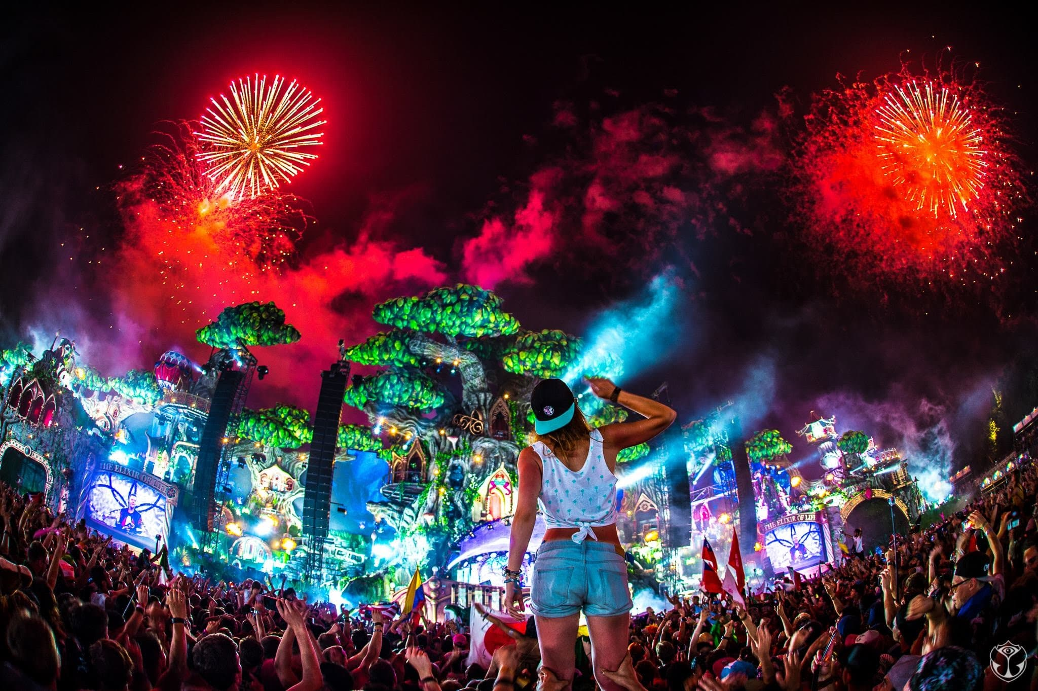 Best EDM Songs of All Time | Top 20 Electronic Dance Music Songs