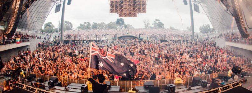 ultra australia birdcage