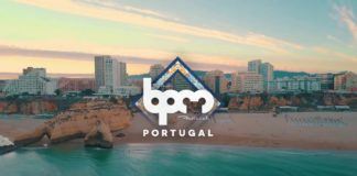 BPM Festival Portugal Schedule