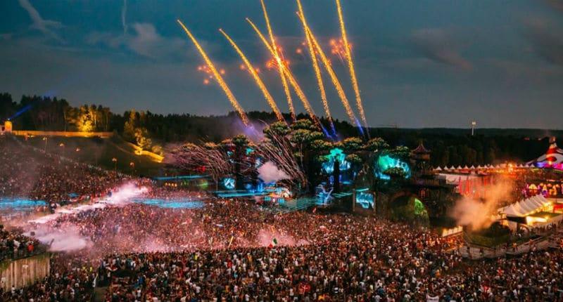 Best EDM Festivals