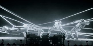 chemical brothers free yourself